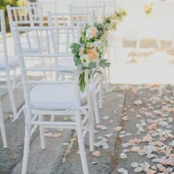 Wedding in Tuscany by Purewhite Photography and Chiara Sernesi 9