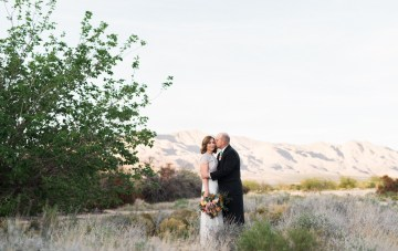 An Amazing Surprise 35th Anniversary Vow Renewal