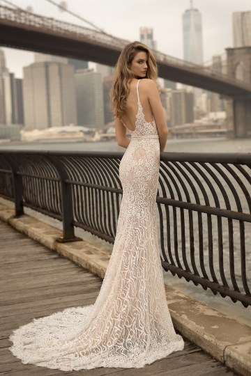 Berta Wedding Dress Collection 12