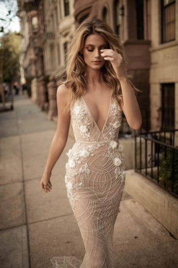 Berta Wedding Dress Collection 15
