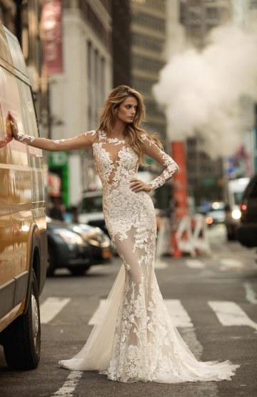 Berta Wedding Dress Collection 27