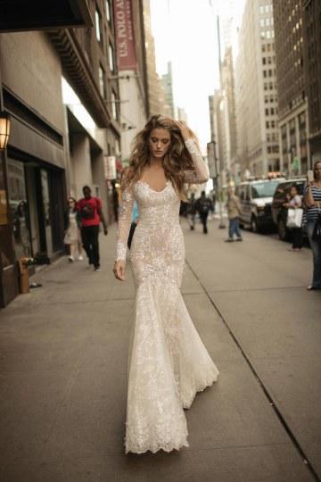 Berta Wedding Dress Collection 32