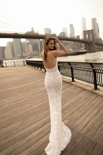 Berta Wedding Dress Collection 39