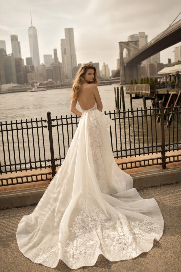 Berta Wedding Dress Collection 42