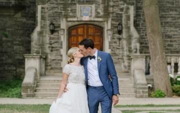 Elegant Toronto Wedding by Mango Studios 44