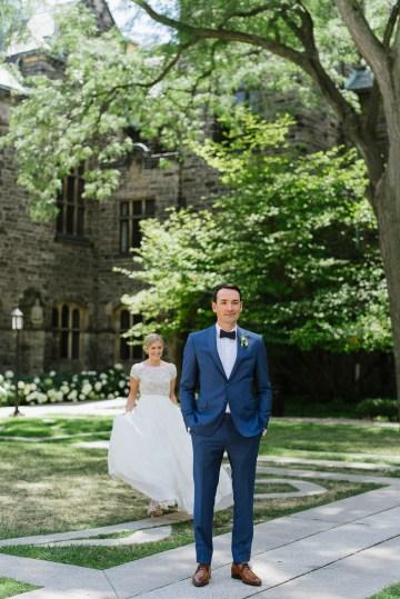 Elegant Toronto Wedding by Mango Studios 5