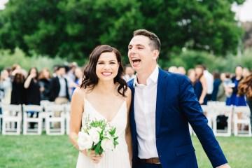 Fun BBQ Wedding by Myke & Teri Photography 11