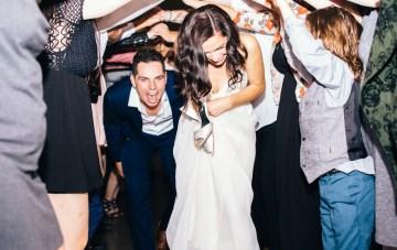 Fun BBQ Wedding by Myke & Teri Photography 14