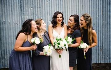Fun BBQ Wedding by Myke & Teri Photography 22