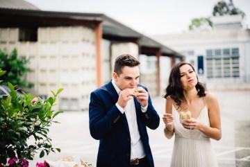 Fun BBQ Wedding by Myke & Teri Photography 39