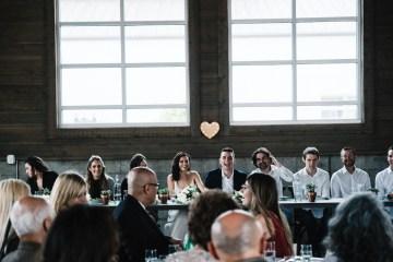 Fun BBQ Wedding by Myke & Teri Photography 53