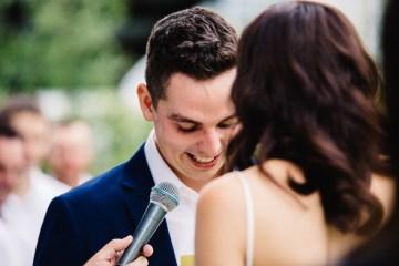 Fun BBQ Wedding by Myke & Teri Photography 57