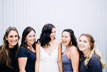 Fun BBQ Wedding by Myke & Teri Photography 72