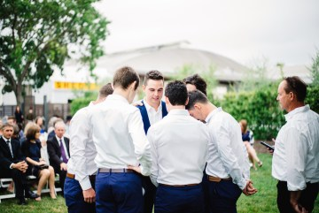 Fun BBQ Wedding by Myke & Teri Photography 74