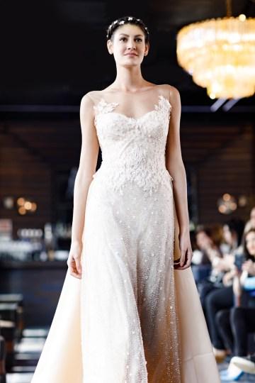 Gemy Maalouf Wedding Dress Collection 24