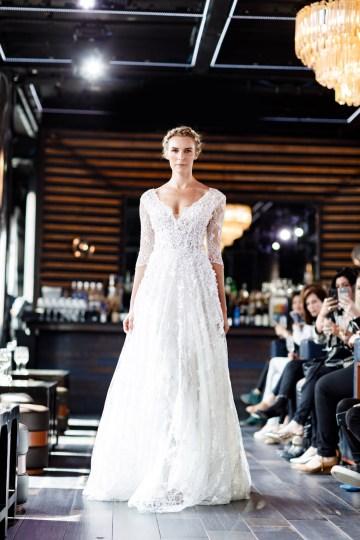 Gemy Maalouf Wedding Dress Collection 26