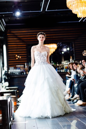 Gemy Maalouf Wedding Dress Collection 28