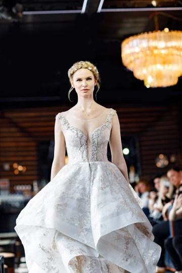 Gemy Maalouf Wedding Dress Collection 32