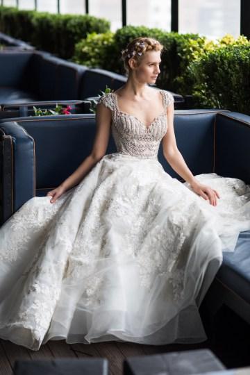 Gemy Maalouf Wedding Dress Collection 4