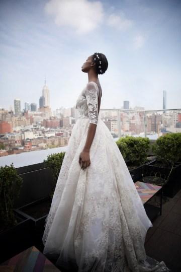 Gemy Maalouf Wedding Dress Collection 44