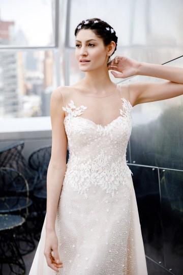Gemy Maalouf Wedding Dress Collection 5