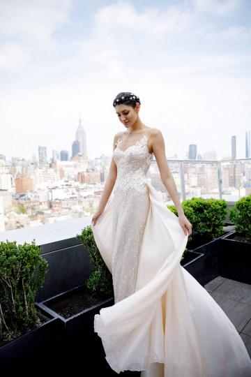 Gemy Maalouf Wedding Dress Collection 6