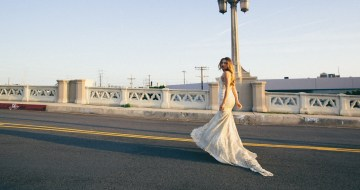 Laudae Wedding Dress Collection 1