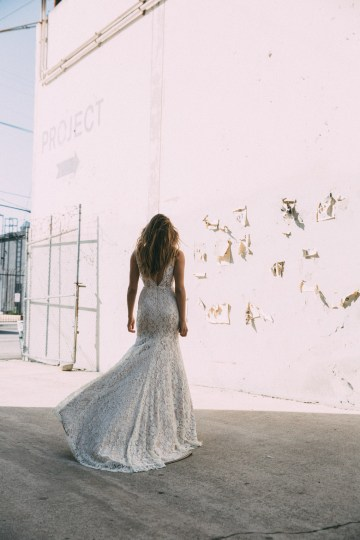 Laudae Wedding Dress Collection 21