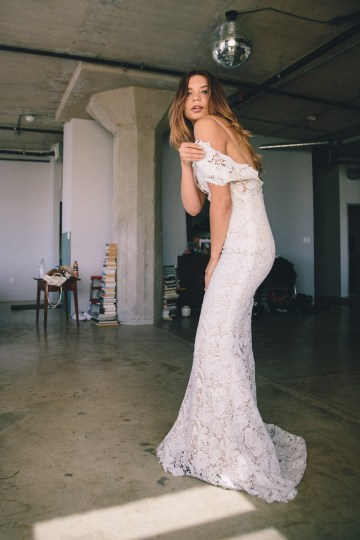 Laudae Wedding Dress Collection 37