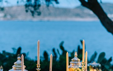 Luxurious Athens Wedding by Elias Kordelakos Photography 16