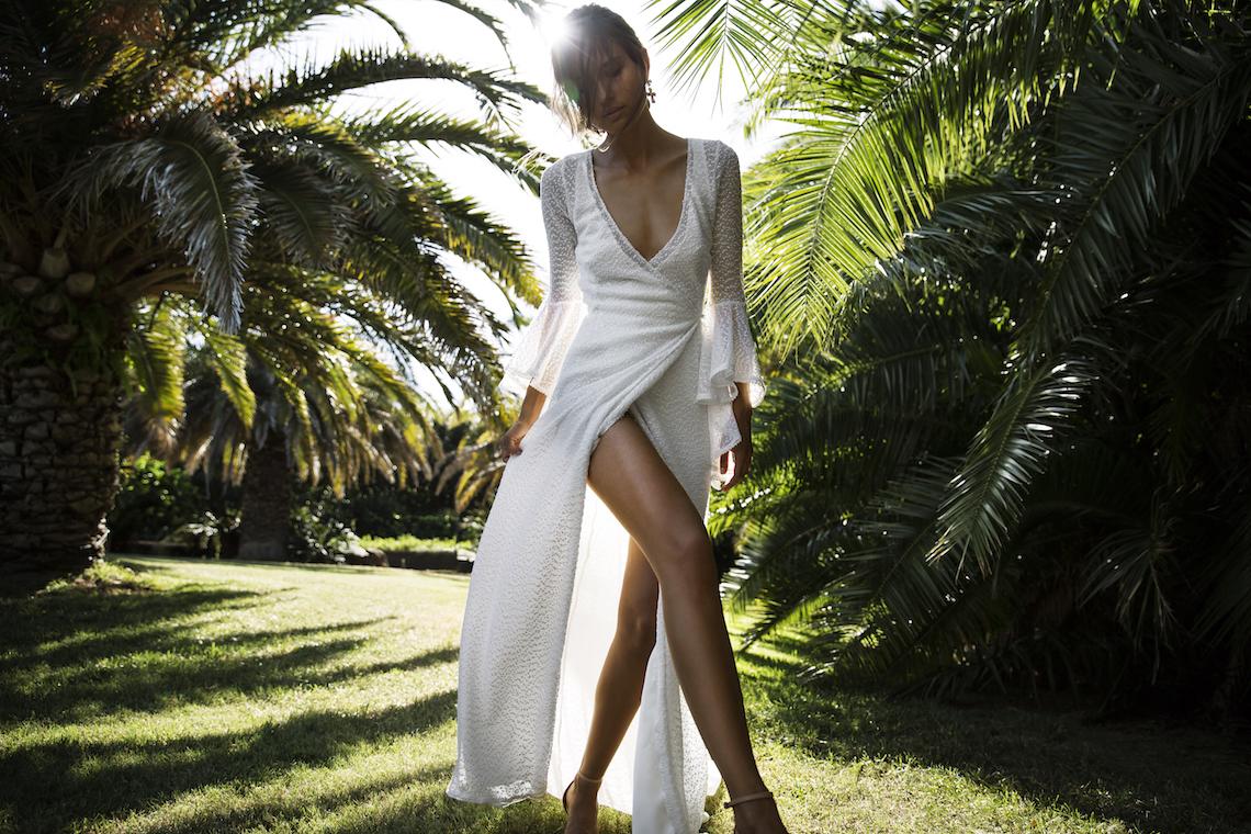 Elixir; Grace Loves Lace Wedding Dress Collection 2017