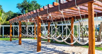 Ocean Riviera Paradise Honeymoon 1