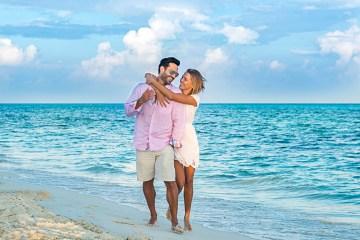 Ocean Riviera Paradise Honeymoon 15