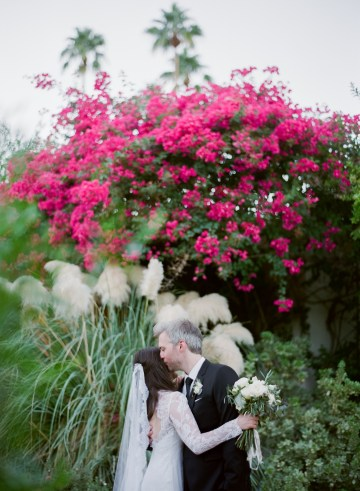 Palm Springs Wedding by Amy and Stuart Photography and Oui Events 2