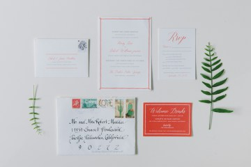 Palm Springs Wedding by Amy and Stuart Photography and Oui Events 64