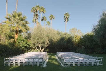Palm Springs Wedding by Amy and Stuart Photography and Oui Events 65