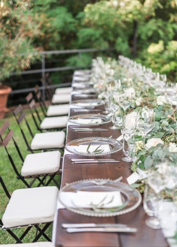 Romantic & Intimate Tuscan Wedding by Adrian Wood Photography 105