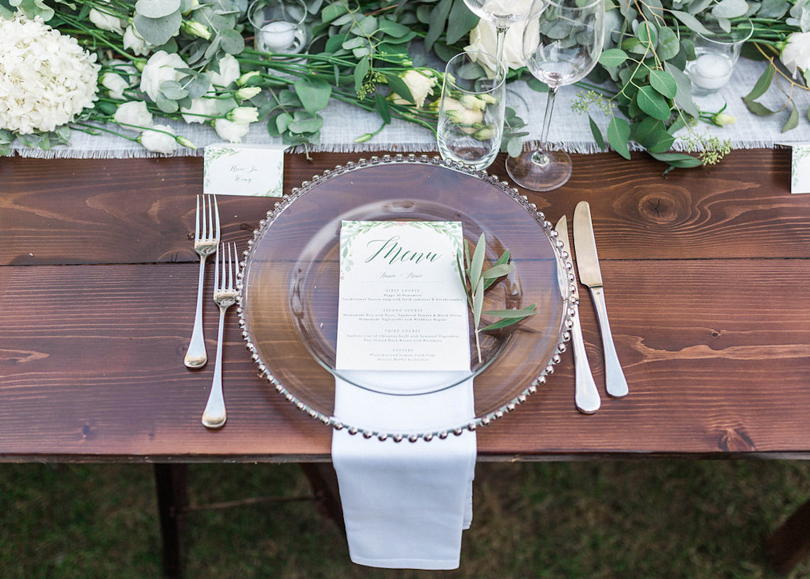 Romantic & Intimate Tuscan Wedding by Adrian Wood Photography 106