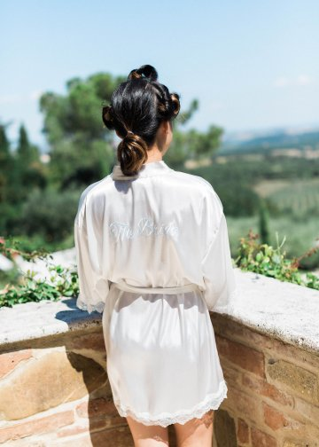 Romantic & Intimate Tuscan Wedding by Adrian Wood Photography 11