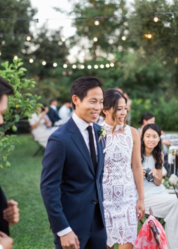 Romantic & Intimate Tuscan Wedding by Adrian Wood Photography 111