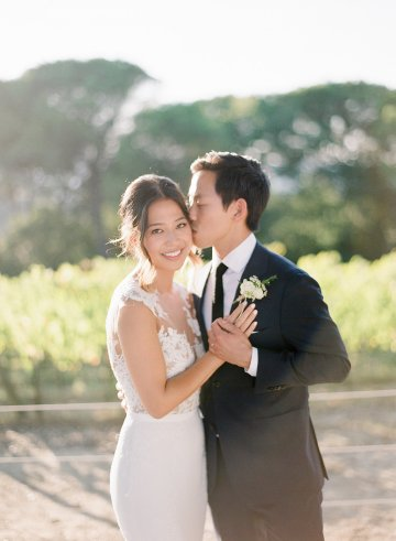Romantic & Intimate Tuscan Wedding by Adrian Wood Photography 122