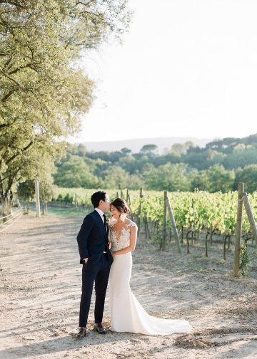 Romantic & Intimate Tuscan Wedding by Adrian Wood Photography 124