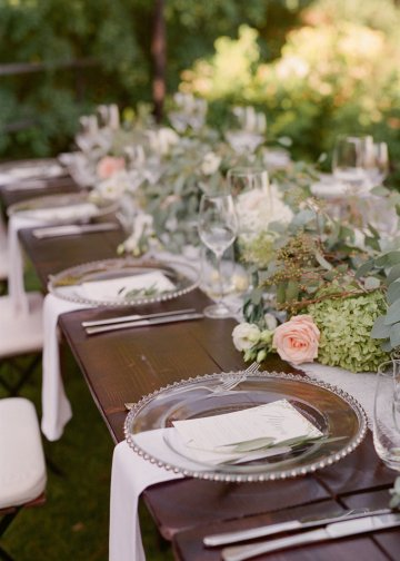 Romantic & Intimate Tuscan Wedding by Adrian Wood Photography 128