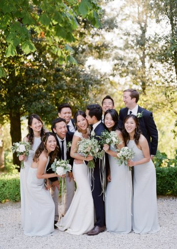 Romantic & Intimate Tuscan Wedding by Adrian Wood Photography 130