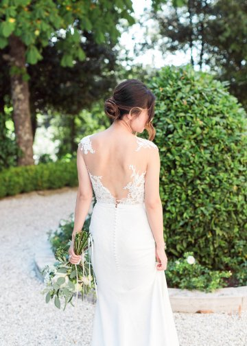 Romantic & Intimate Tuscan Wedding by Adrian Wood Photography 18
