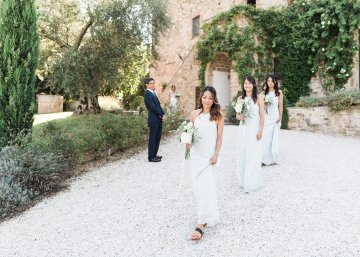 Romantic & Intimate Tuscan Wedding by Adrian Wood Photography 21