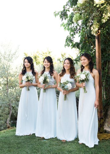 Romantic & Intimate Tuscan Wedding by Adrian Wood Photography 22