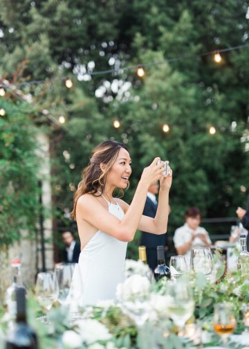 Romantic & Intimate Tuscan Wedding by Adrian Wood Photography 42