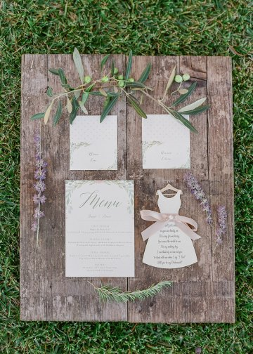 Romantic & Intimate Tuscan Wedding by Adrian Wood Photography 62