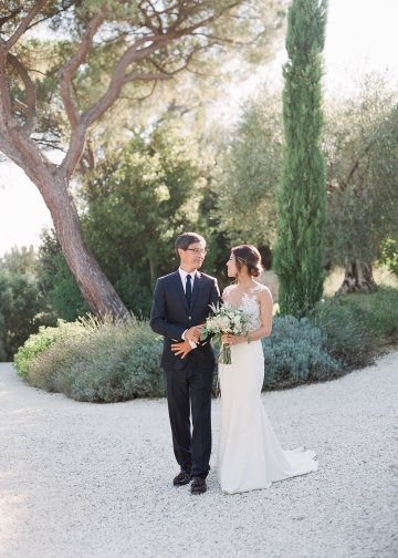 Romantic & Intimate Tuscan Wedding by Adrian Wood Photography 67